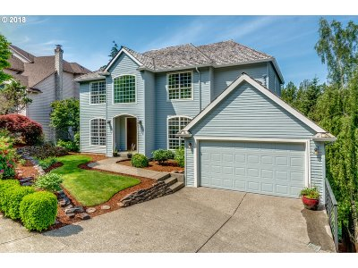West Linn Single Family Home For Sale: 2111 Greene St
