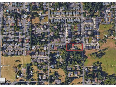 Tigard Residential Lots & Land For Sale: 14875 SW 79th Ave