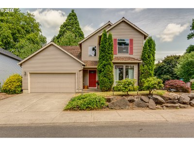 Wilsonville Single Family Home For Sale: 31189 SW Chia Loop