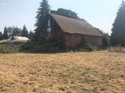 Oregon City Single Family Home For Sale: 19371 S South End Rd