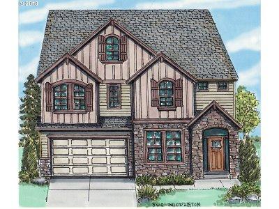 Washington County Single Family Home For Sale: 16723 NW Catalpa St