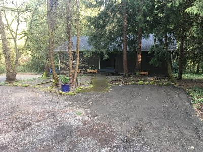 Estacada Single Family Home For Sale: 22582 S Estacada Rd