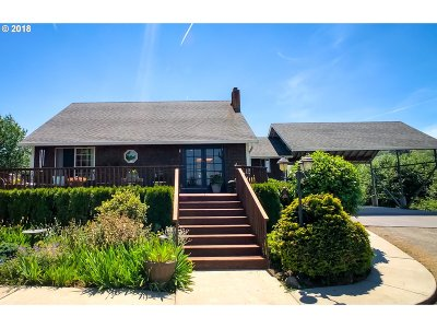 Yacolt Single Family Home For Sale: 32109 NE Mystic Dr