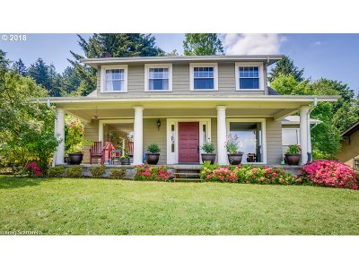 Single Family Home Bumpable Buyer: 1121 SE 72nd Ave
