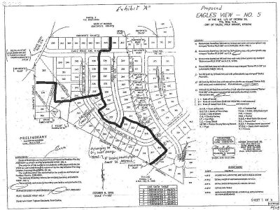 Salem Residential Lots & Land Bumpable Buyer: Eagles View Phase 6