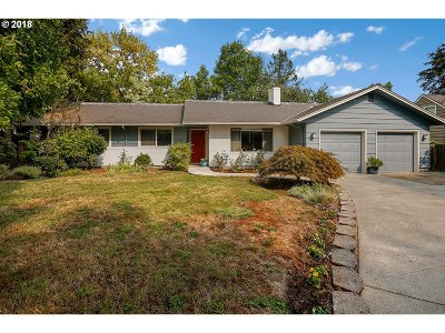 Single Family Home For Sale: 3960 SW 91st Ave