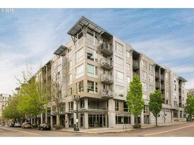 Condo/Townhouse For Sale: 1125 NW 9th Ave #303