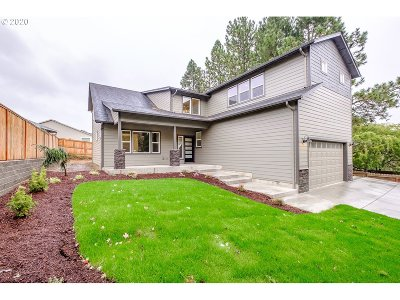 Albany Single Family Home For Sale: 1649 NW North Albany Rd