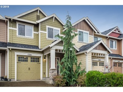 Oregon City Single Family Home For Sale: 13981 Passage Pkwy
