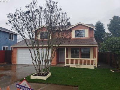 Clackamas County, Multnomah County, Washington County Single Family Home For Sale: 6673 N Columbia Blvd