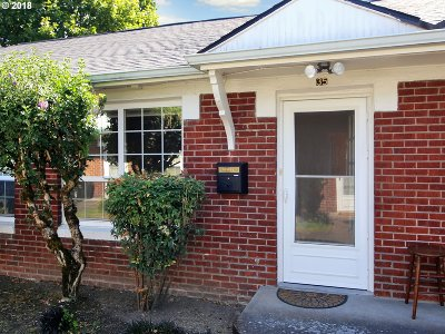Condo/Townhouse For Sale: 2633 NW Raleigh St #35