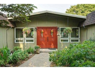 Salem Single Family Home For Sale: 575 Juneau Dr