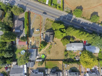 Gresham Residential Lots & Land For Sale: SE Powell Valley Rd
