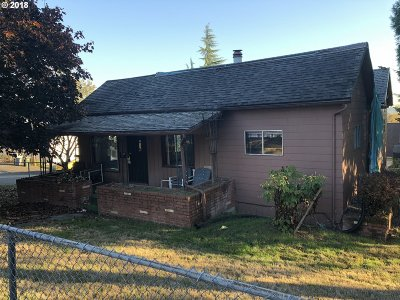 West Linn Single Family Home For Sale: 2206 Charman St