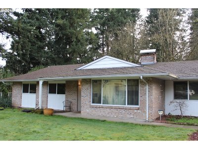 Vancouver Single Family Home For Sale: 1415 NE 68th St
