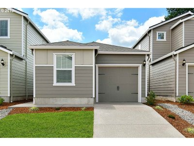 Molalla Single Family Home For Sale: 917 South View Dr