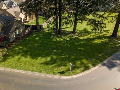 Newberg, Dundee, Mcminnville, Lafayette Residential Lots & Land For Sale: 1062 SW Courtney Laine Dr