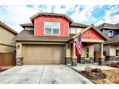 Bend Single Family Home For Sale: 21392 Evelyn Pl