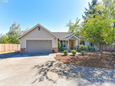 Dundee Single Family Home For Sale: 200 SW 7th St
