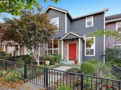Portland Single Family Home For Sale: 7430 SW Capitol Hwy