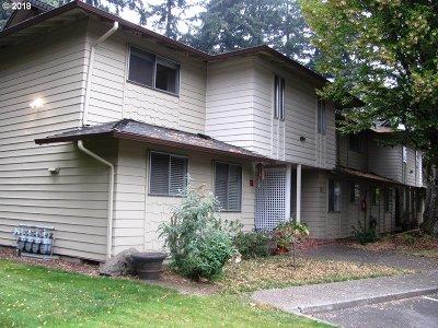 Vancouver WA Condo/Townhouse For Sale: $229,900
