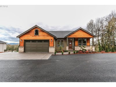 Camas Single Family Home For Sale: 424 Province Dr