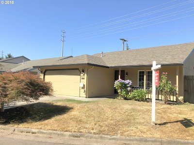 Single Family Home For Sale: 5317 NW Wickiup Way