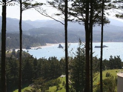 Port Orford Residential Lots & Land For Sale: Tichenor Ter #5