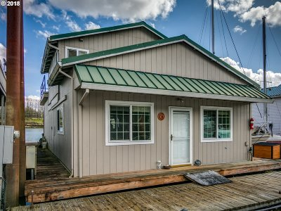 Multnomah County Single Family Home For Sale: 24600 NW St Helens Rd #M-32