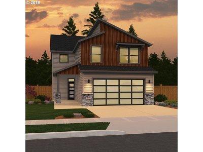 Vancouver WA Single Family Home For Sale: $414,920