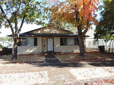 Salem Single Family Home For Sale: 2375 Adams St SE
