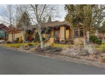 Bend Single Family Home For Sale: 520 NW Divot Dr