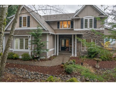 Camas Single Family Home For Sale: 31213 NE 69th St
