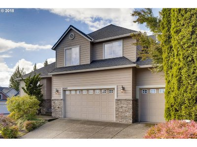 Tigard Single Family Home For Sale: 15287 SW 107th Ter