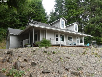 Florence Single Family Home Pending: 83419 3rd St