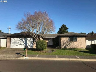 Single Family Home Sold: 3470 E Myrtle Loop