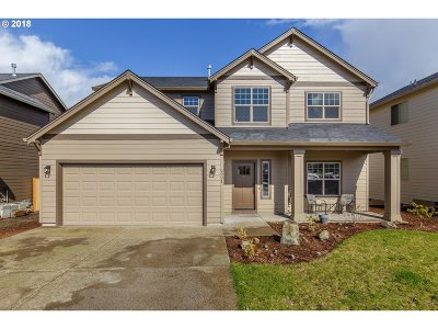 Newberg, Dundee, Mcminnville, Lafayette Single Family Home For Sale: 2991 Hidden Meadow Dr