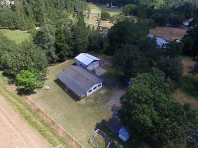 Myrtle Creek Single Family Home For Sale: 9026 South Myrtle Rd