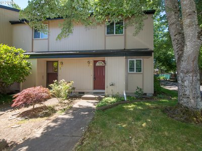Eugene Condo/Townhouse For Sale: 1440 Fetters Loop