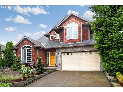 Tualatin Single Family Home For Sale: 6085 SW Sequoia Dr