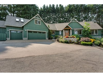 Tualatin Single Family Home For Sale: 20754 SW Prindle Rd
