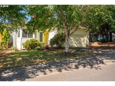 Single Family Home For Sale: 14835 SW Division St