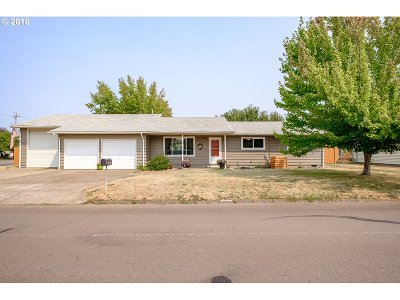 Albany Single Family Home Pending: 2705 27th Ave SE