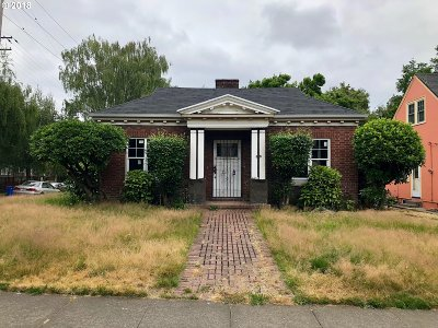 Single Family Home For Sale: 2836 NE 7th Ave