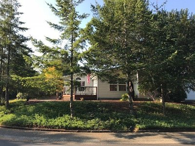 Florence Single Family Home Pending: 403 Sherwood Loop