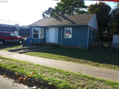 Vancouver Single Family Home For Sale: 2306 Fairmount Ave