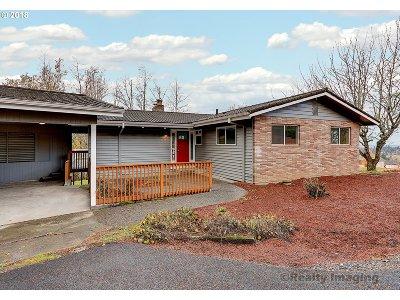 Gresham Single Family Home For Sale: 1340 SW 23rd Ter