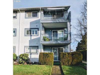 Woodburn Condo/Townhouse Sold: 950 Evergreen Rd #122