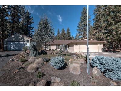 Bend Single Family Home For Sale: 19976 Wagon Tree Ct