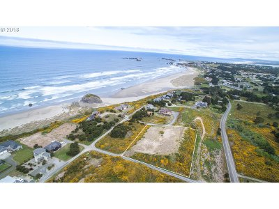 Bandon Residential Lots & Land For Sale: Vesta Street